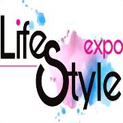 Logo 2) Life Style Expo Maroc