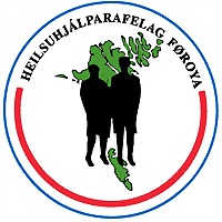 Logo 6) Heilsuhjálparafelag Føroya
