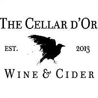 Logo 11) The Cellar D'or Wine & Cider