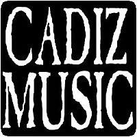 Logo 11) Cadiz Music