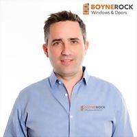 Logo 8) Boyne Rock Ltd