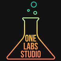 Logo 6) One Labs Studio