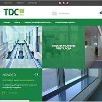 Logo 7) Tdc D.o.o.