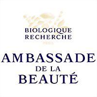 Logo 4) Ambassade De La Beauté Uzbekistan