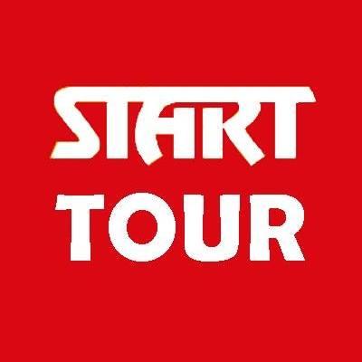 Logo 48) START TOUR ALBANIA