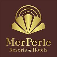 Logo 2) Merperle Resorts & Hotels