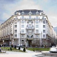 Logo 3) Hotel Carlton