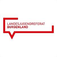 Logo 3) Landesjugenreferat Beim Amt D Bgld Landesregierung