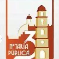 Logo 9) Notaria 3 Tepeji