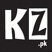 Logo 13) Kzone.pk