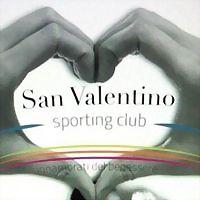 Logo 27) San Valentino Sporting Club Terni