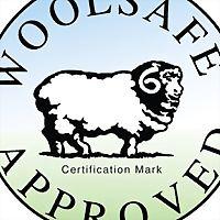 Logo 24) Woolsafe
