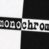 Logo 5) Monochrom