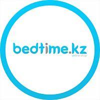 Logo 8) Bedtime.kz