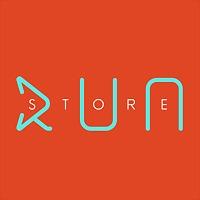 Logo 7) Run Store Bordeaux