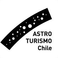 Logo 14) Astroturismo Chile
