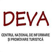 Logo 102) Deva Turism
