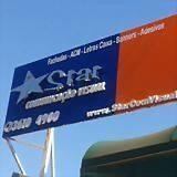 Logo 6) A Star Comunicação Visual