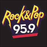 Logo 43) Rock & Pop