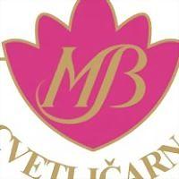 Logo 7) Cvetličarna Mb In Darilni Butik