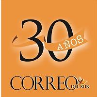 Logo 14) Correo Del Sur