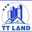Logo 15) Địa Ốc Tt Land