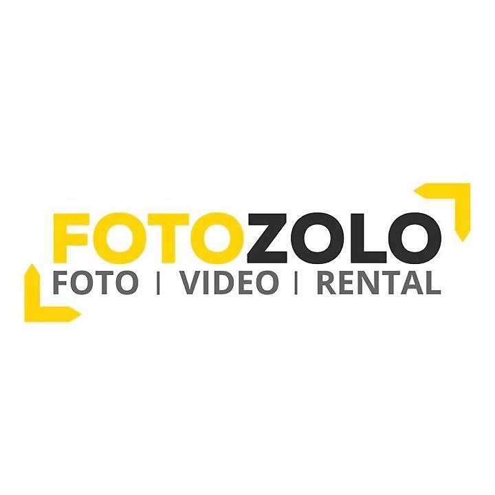 Logo 103) Požičovňa FotoZolo