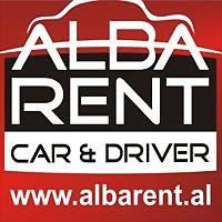 Logo 5) Albarent