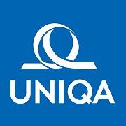 Logo 7) UNIQA Macedonia