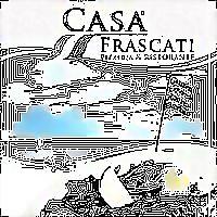 Logo 10) Casa Frascati