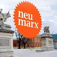 Logo 2) Neu Marx