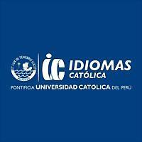 Logo 3) Idiomas Catolica