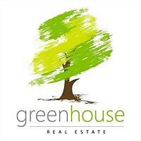 Logo 1) Green House Real Estate