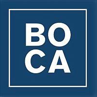 Logo 4) Boca Singapore