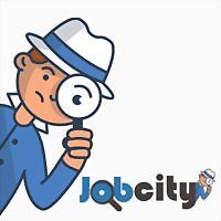 Logo 14) Job City