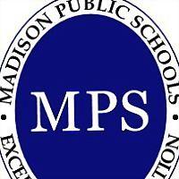 Logo 45) Madison Public Schools