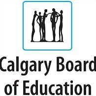 Logo 1) Calgary Board Of Education - International Program