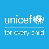 Logo 2) Unicef Uzbekistan