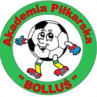 Logo 28) Akademia Piłkarska Bolluś- Szkółka Piłkarska Dla Dzieci Szczecin