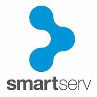 Logo 7) Smartserv