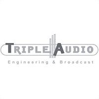 Logo 3) Triple Audio