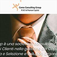 Logo 6) Corno Consulting Group Srl