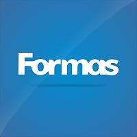 Logo 1) Imprenta Formas