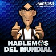 Logo 5) Hablemos Del Mundial Tvs