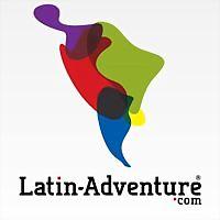 Logo 2) Latin-Adventure Viajes