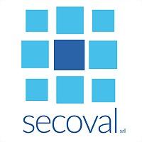 Logo 11) Secoval