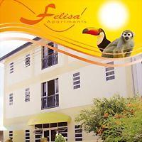 Logo 3) Felisa Apartments