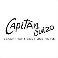 Logo 9) Hotel Capitan Suizo, Playa Tamarindo
