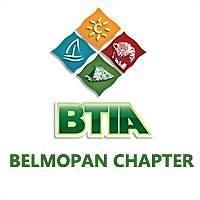 Logo 6) Btia Belmopan