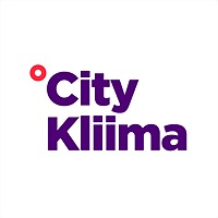 Logo 8) City Kliima Oü